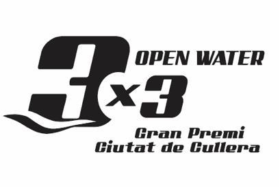 3X3.000 GRANT PREMIT CIUTAT DE CULLERA - Register