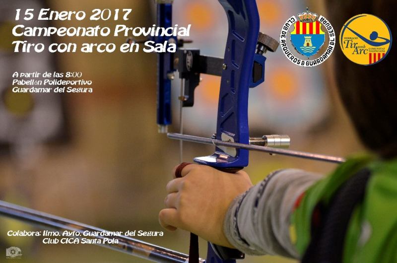CAMPEONATO PROVINCIAL DE SALA (ALICANTE) - Inscríbete