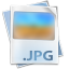 JPG icono